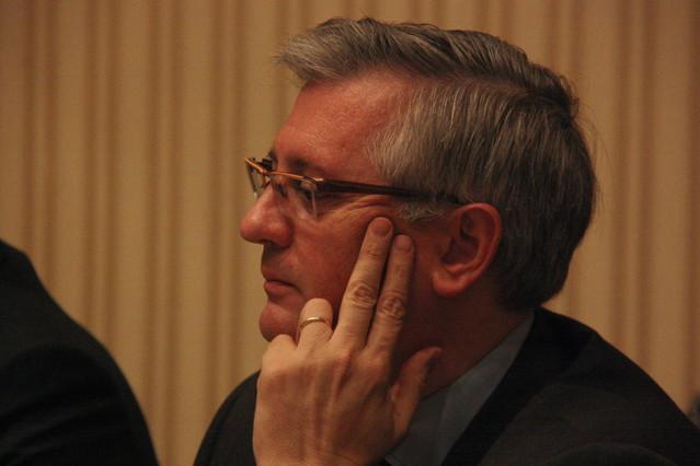 Martorell pondr� su cargo a disposici�n de la militancia de CDC en Sant Cugat