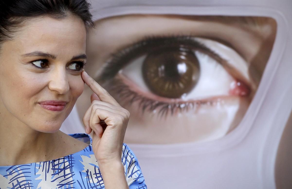 Elena Anaya demana privacitat i rebenta l'exclusiva del seu embaràs