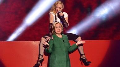 25 anys de sexe amb Madonna