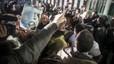 La CUP denuncia assetjament policial