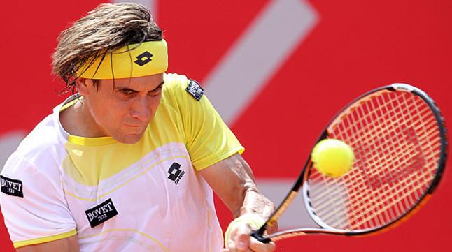 Ferrer luchará por el quinto título español consecutivo en Buenos Aires