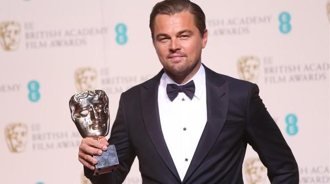 Los fans se movilizan por Leonardo DiCaprio