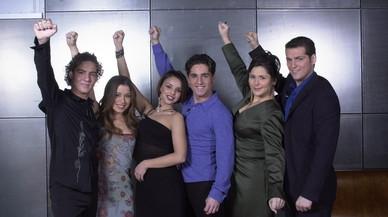 TVE-1 esprem una mica més el seu 'Operación Triunfo'