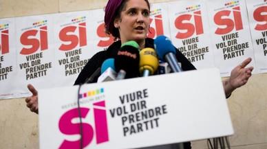 Ultimàtum de la CUP a Puigdemont: dilluns, república