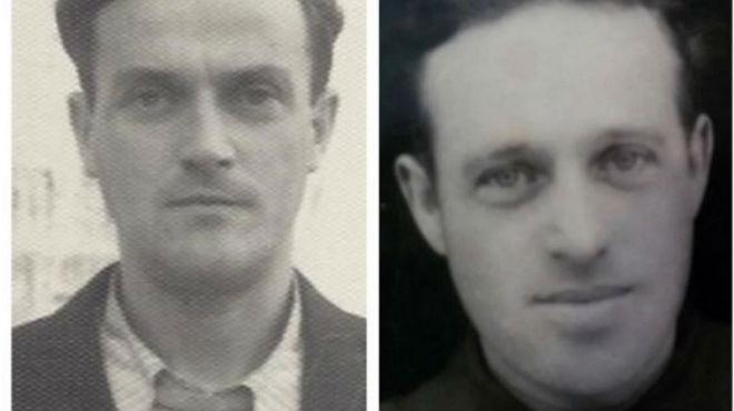 Les famílies de dos germans separats per l'holocaust es retroben 70 anys després