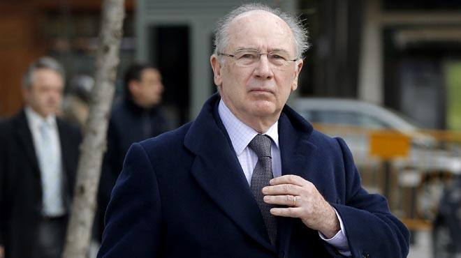 Els tècnics d'Hisenda expliquen davant el jutge les seves conclusions sobre l'origen de la fortuna de Rato
