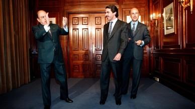 ¿Final del lobby a Madrid?