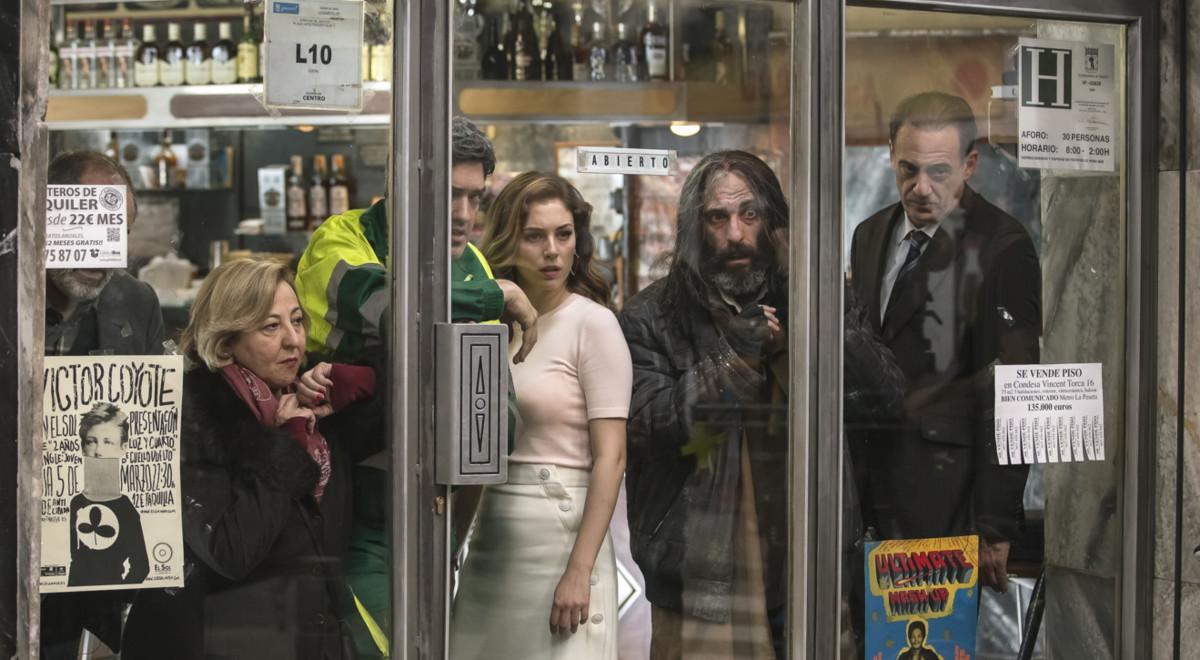 El cine español asalta la Berlinale