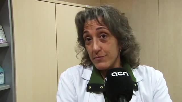 L'epidèmia de grip dispara les urgències a l'Hospital Vall d'Hebron un 28%