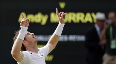 Murray conquista Wimbledon per segona vegada