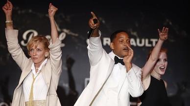 Cannes se rasca el bolsillo por el sida