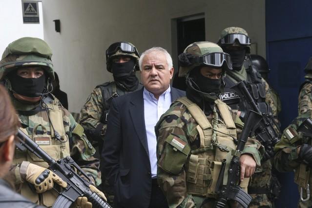 "Bolivia asegura que negociar� una indemnizaci�n ""justa"" para Iberdrola"