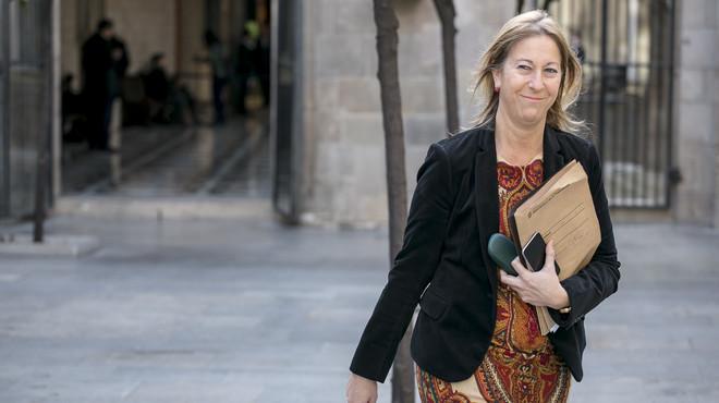 """El Govern català, contundent: """"No hi haurà noves retallades socials"""""""
