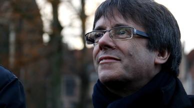 Puigdemont rectifica ara les seves paraules contra la UE