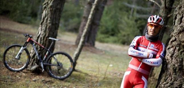 Purito tendr� que debutar la semana que viene en Argentina con el Katusha