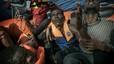 Casi 3.000 personas han muerto en la traves�a de Libia a Italia en lo que va de a�o