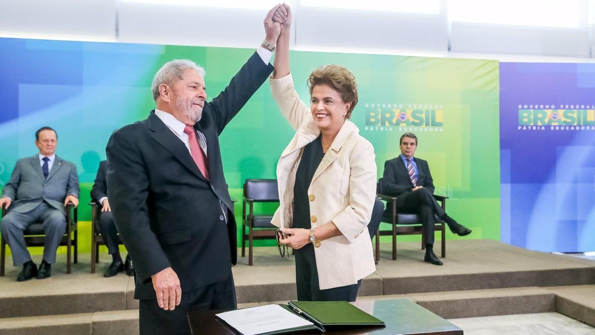 El nombramiento fallido de Lula dispara la tensi�n pol�tica en Brasil