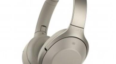 Auriculares Sony con cancelación de ruido que dejan oír conversaciones