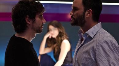 La primera pel·lícula de Netflix a Espanya va néixer d'una conversa de sobretaula