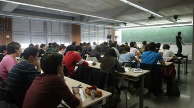 Los expertos alertan de la precarizaci�n del profesorado universitario