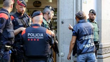 La imprescindible col·laboració policial