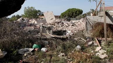 Los Mossos vinculan el atentado de BCN con la explosión en Alcanar