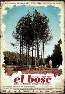 'El bosc'.