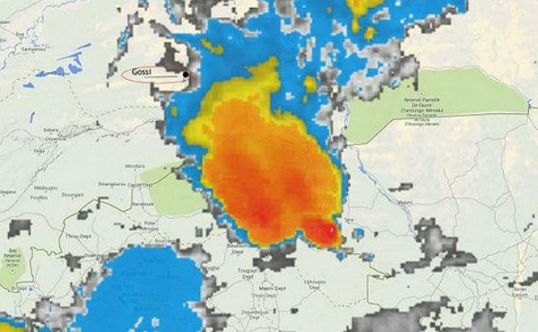 Localitzat a Mali lavió estavellat de Swiftair.