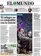 Revista de prensa, 21-9-2014