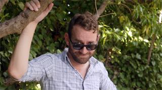 Zak Hilditch: «El paisaje de Australia dicta películas apocalípticas»