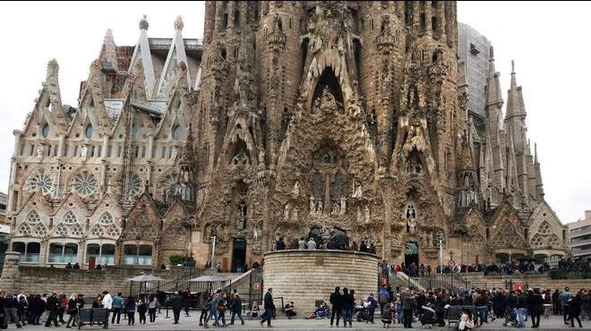 Apartat el director de l'Escolania de la Sagrada Família denunciat per abusos