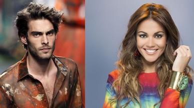 Lara Álvarez i Jon Kortajarena, els famosos més atractius per als espanyols