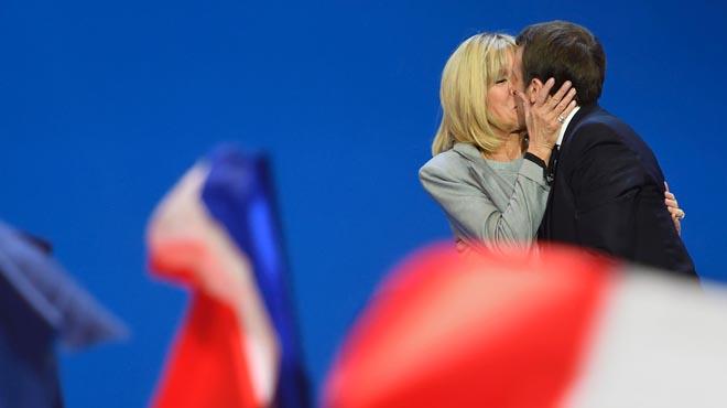 Emmanuel Macron i Marine Le Pen es disputaran el control de lElisi en segona volta