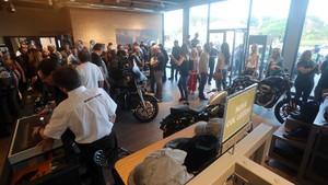 Harley-Davidson Girona