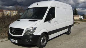 Mercedes Benz Sprinter 316 7G Tronic