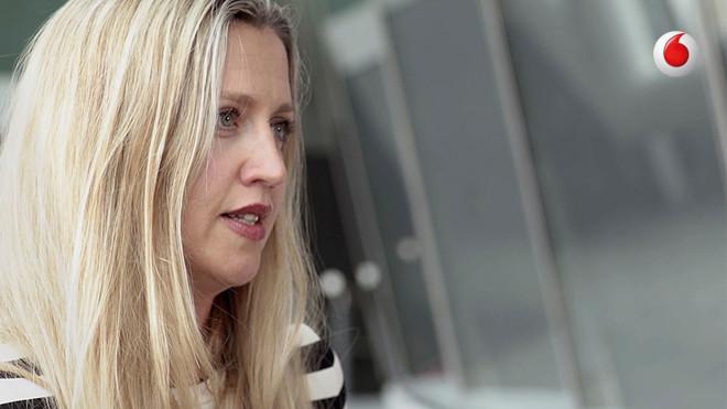 Natalie Taylor es la responsable de digitalizar los servicios públicos de la capital de Reino Unido