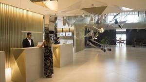 zentauroepp39799734 barcelona 25 08 2017 el hotel princesa sofia ha renovado s170825172140