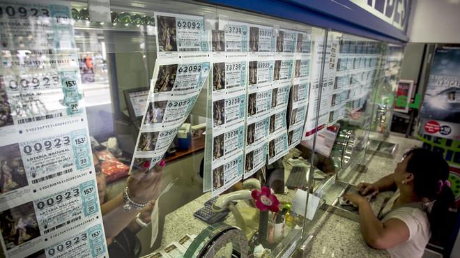 ¿Què has de fer amb el teu dècim robat, perdut o estripat de la Loteria de Nadal 2015?