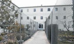 Cárcel de Can Brians, donde está preso Stanislav Lisov.