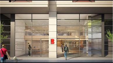 Barcelona inaugura un centre pioner de recursos LGTBI