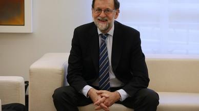 Creada la web MarianoRajoy.cat para informar sobre el referéndum