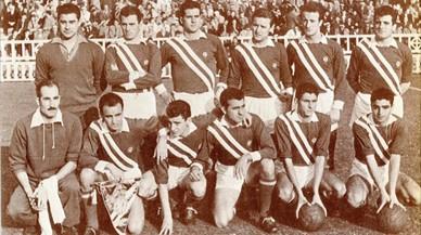 Girona i les històries dels catalans en Primera