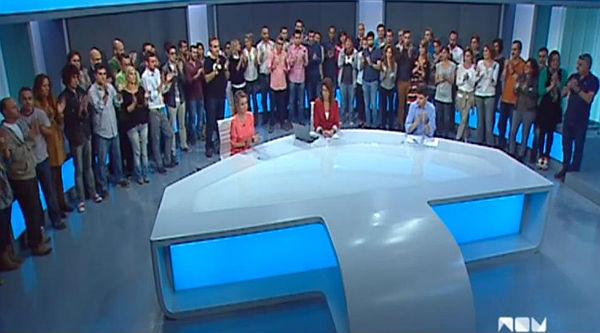 El Govern valencià tancarà Canal 9