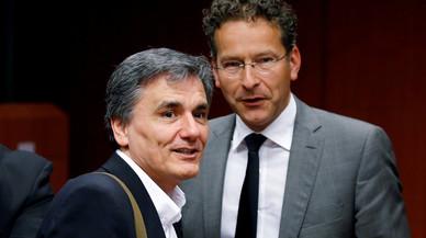 El fantasma del 'grexit' torna a agitar l''Eurozona