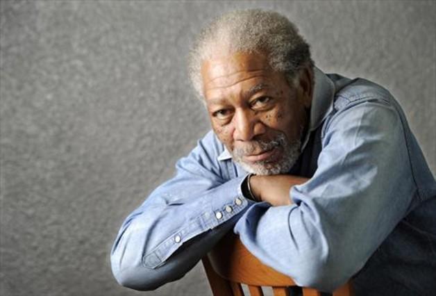Morgan Freeman pone su voz a un navegador