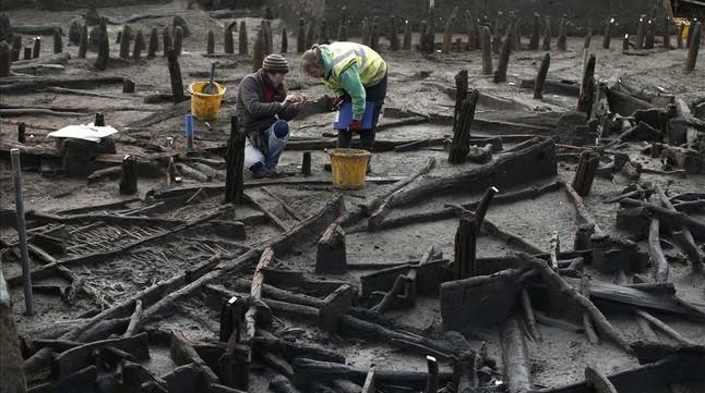 La Pompeya de la edad de bronce
