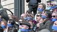 Activistes, jutges i l'esquerra es rebel·len contra les 'lleis mordassa'