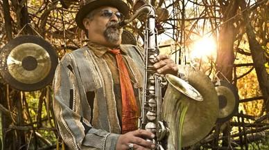 Joe Lovano, la memòria viva del jazz