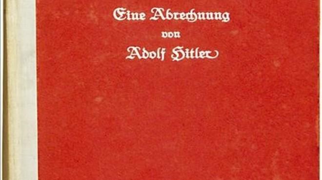 Alemanya torna a publicar el 'Mein Kampf'