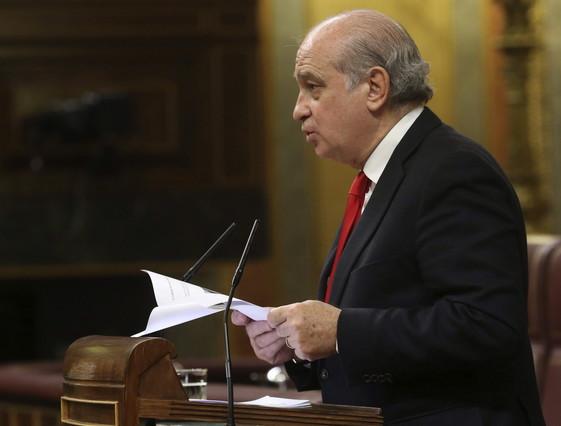 Interior augura que el archivo de la causa contra Trias por parte del fiscal es provisional